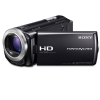 Alternate view 2 for Sony HDR-CX260V/B Handycam HD Digital Camcorder
