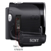 Alternate view 7 for Sony HDR-CX260V/B Handycam HD Digital Camcorder