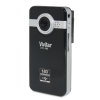 Alternate view 4 for Vivitar DVR410-BLACK Pocket Video Camcorder