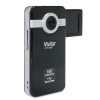 Alternate view 5 for Vivitar DVR410-BLACK Pocket Video Camcorder