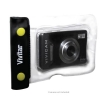 Alternate view 2 for Vivitar Waterproof Camera Case