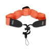 Alternate view 6 for Vivitar Orange Floating Foam Camera  Strap