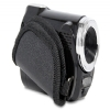 Alternate view 3 for Vivitar DVR508-BLK Digital Video Camcorder