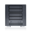 Alternate view 2 for Sans Digital NAS Hard Drive Enclosure 4 Bay