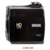 Alternate view 7 for Samsung F80 HD Camcorder REFURB
