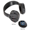 Alternate view 4 for Sharper Image Wireless Headphones