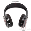 Alternate view 5 for Sharper Image Wireless Headphones
