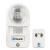 Alternate view 4 for Swann PIR Motion Light Alarm