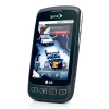 Alternate view 4 for Sprint LG Optimus S LS670 Locked Cell Phone