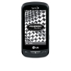 Alternate view 2 for Sprint LG Rumor Reflex Smartphone