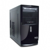Alternate view 3 for SYX SBM3 Assembled Barebone Desktop PC
