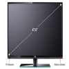 "Alternate view 4 for TCL LE48FHDF3300 48"" 1080p 240Hz LED HDTV"
