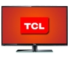 "Alternate view 3 for TCL LE55FHDF3300Z 55"" 1080p 240Hz LED HDTV"