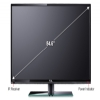 "Alternate view 5 for TCL LE55FHDF3300Z 55"" 1080p 240Hz LED HDTV"
