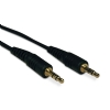 Alternate view 2 for Tripp-Lite 25ft 3.5mm Mini-Stereo Dubbing Cord