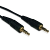 Alternate view 2 for Tripp-Lite 50ft 3.5mm Mini-Stereo Dubbing Cord 