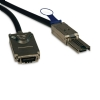 Alternate view 2 for Tripp-Lite S520-01M External SAS 3.3ft Cable