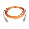 Alternate view 2 for Tripp Lite Duplex MMF Patch Cable