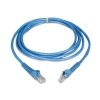 Alternate view 2 for Tripp Lite Cat6 Snagless Molded Patch Cable