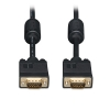 Alternate view 2 for Tripp Lite SVGA/VGA Monitor Cable