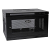 Alternate view 3 for Tripp Lite SRW6U 6U Wall Mount Rack Enclosure