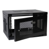 Alternate view 4 for Tripp Lite SRW6U 6U Wall Mount Rack Enclosure