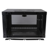 Alternate view 2 for Tripp Lite SRW6U 6U Wall Mount Rack Enclosure