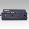Alternate view 5 for Tripp Lite Protect It! 8 outlet Surge Suppressor