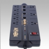 Alternate view 6 for Tripp Lite Protect It! 8 outlet Surge Suppressor