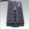 Alternate view 7 for Tripp Lite Protect It! 8 outlet Surge Suppressor