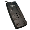 Alternate view 2 for Tripplite 10 Outlet  Protect It! Surge Suppressor
