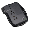 Alternate view 2 for TrippLite Mobile Surge Protector