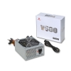 Alternate view 3 for Coolmax 600W 135mm Fan ATX Power Supply w/ PCI-E