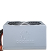 Alternate view 6 for Coolmax 600W 135mm Fan ATX Power Supply w/ PCI-E
