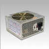 Alternate view 2 for Coolmax 400W ATX Power Supply Silver