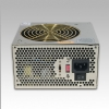 Alternate view 5 for Coolmax 400W ATX Power Supply Silver