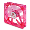 Alternate view 4 for Coolmax CMF-1225-RD 120mm UV LED Cooling Case Fan