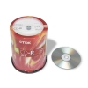 Alternate view 3 for TDK 100 Pack 52X CD-R Spindle - CD-R80CB100