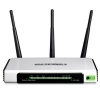 Alternate view 4 for TP-Link 4 Port Wireless N Gigabit Router