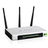 Alternate view 2 for TP-Link 4 Port Wireless N Router