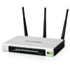 Alternate view 3 for TP-Link 4 Port Wireless N Router