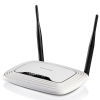 Alternate view 4 for TP-Link 4 Port Wireless N Router