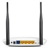 Alternate view 5 for TP-Link 4 Port Wireless N Router