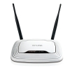 Alternate view 2 for TP-Link 4 port 300Mbps Wireless N Router