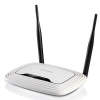 Alternate view 4 for TP-Link 4 port 300Mbps Wireless N Router