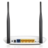 Alternate view 5 for TP-Link 4 port 300Mbps Wireless N Router