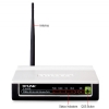Alternate view 5 for TP-Link 150Mbps Wireless-N Access Point