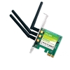 Alternate view 2 for TP-LINK Dual Band Wireless N900 PCI Express Adapte