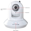 Alternate view 4 for TP-Link Wireless Pan/Tilt Surveillance Camera