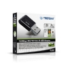 Alternate view 3 for TRENDnet TEW-648UB 150Mbps Mini Wireless-N USB Ada